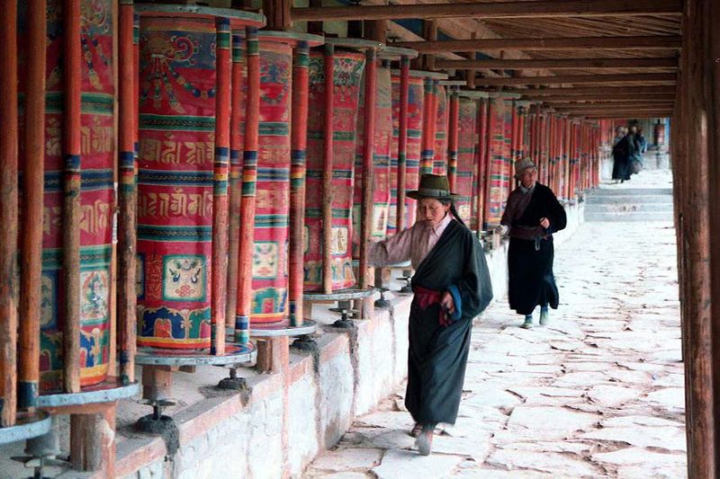 Prayer_wheels
