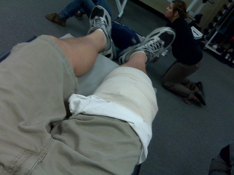 Physical Therapy - Fun!